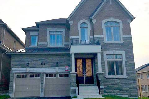 House for rent at 233 Conklin Cres Aurora Ontario - MLS: N4594380