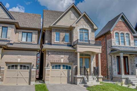 House for sale at 233 Cranbrook Cres Vaughan Ontario - MLS: N4862566