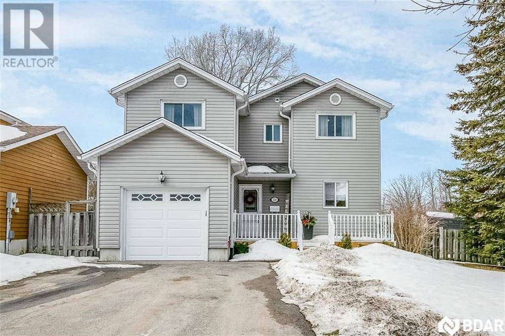 House for sale at 233 Crawford St Barrie Ontario - MLS: 30793504