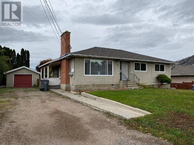 House for sale at 233 Cypress Ave Kamloops British Columbia - MLS: 154006