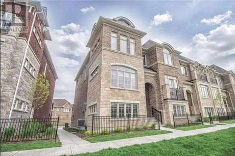 Townhouse for rent at 233 Dundas Wy Markham Ontario - MLS: N4685348