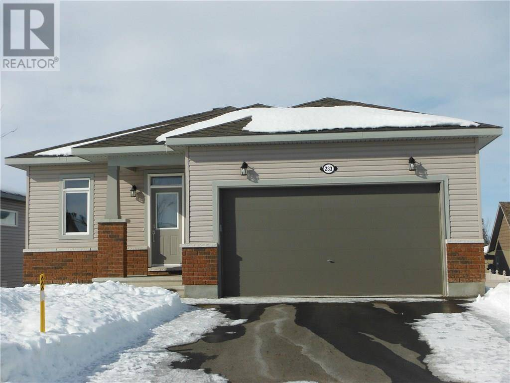 House for sale at 233 Eady St Arnprior Ontario - MLS: 1182635