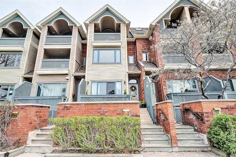 Townhouse for sale at 233 Echo Dr Ottawa Ontario - MLS: 1151258