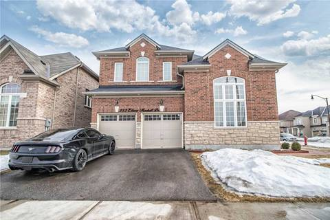 House for sale at 233 Elbern Markell Dr Brampton Ontario - MLS: W4413590
