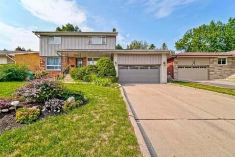 House for sale at 233 Elizabeth St Brampton Ontario - MLS: W4892895