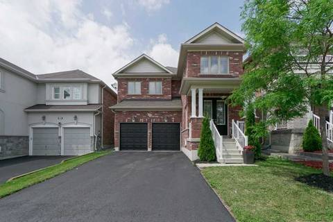 House for sale at 233 Emma Broadbent Ct Newmarket Ontario - MLS: N4524042