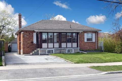 House for sale at 233 Falstaff Ave Toronto Ontario - MLS: W4815222
