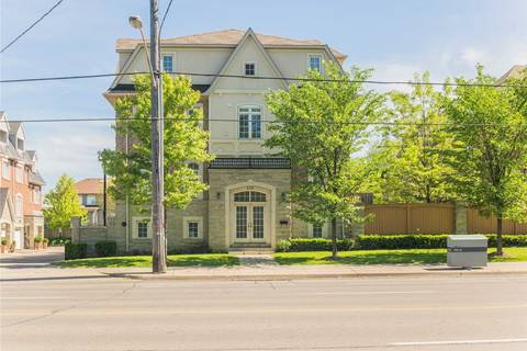 Townhouse for sale at 233 Finch Ave Toronto Ontario - MLS: C4483068