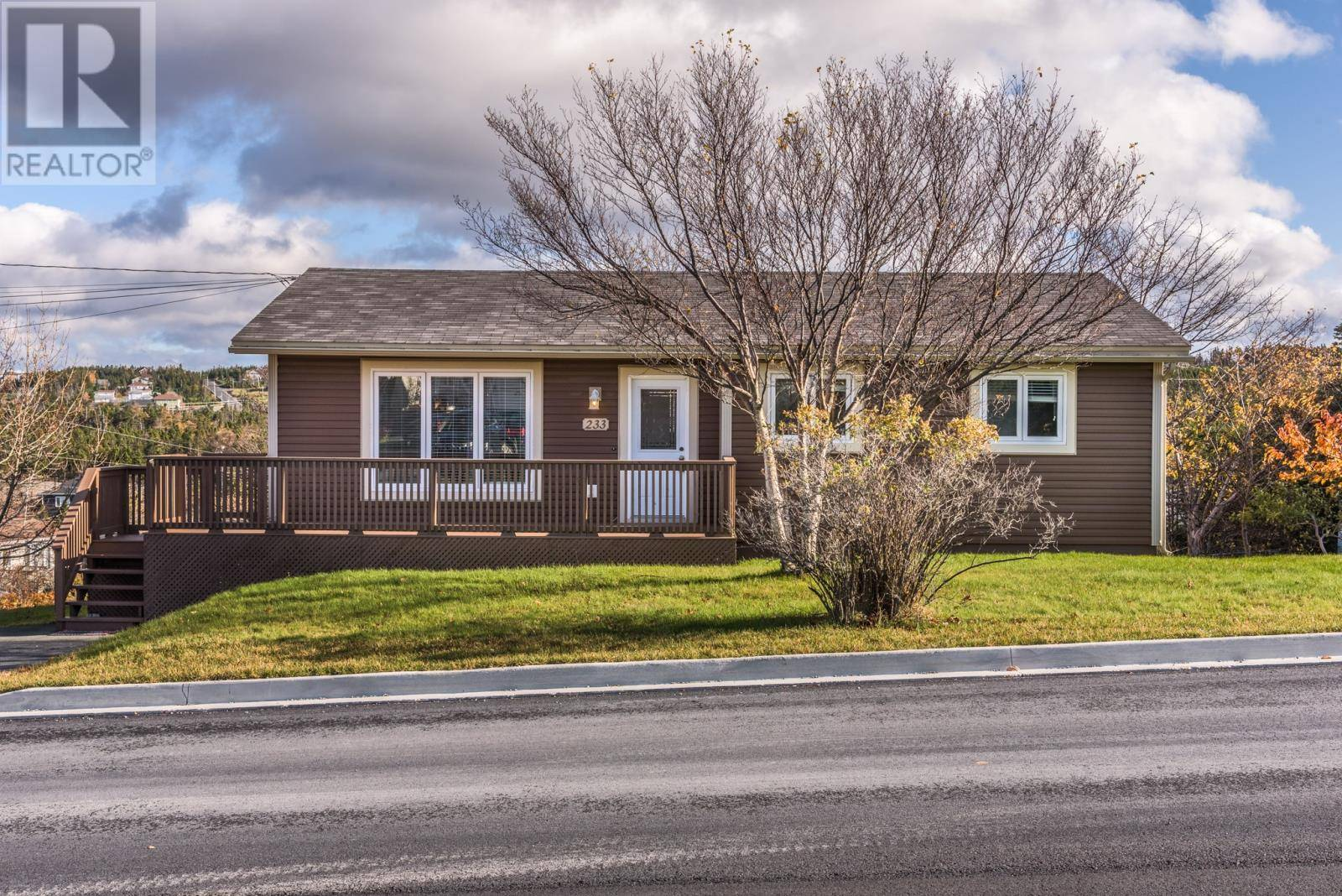 House for sale at 233 Fowlers Rd Conception Bay South Newfoundland - MLS: 1207066