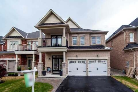 House for sale at 233 Glad Park Ave Whitchurch-stouffville Ontario - MLS: N4856191