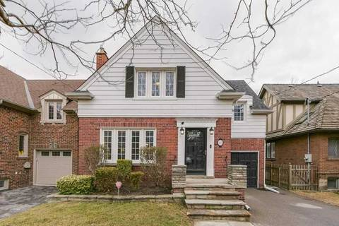 House for sale at 233 Grenview Blvd Toronto Ontario - MLS: W4745930