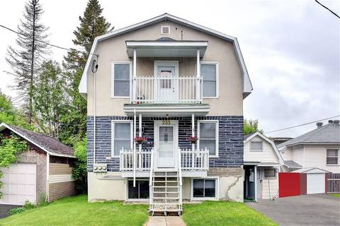 House for sale at 233 Hector-hotte Wy Ottawa Ontario - MLS: 1155423