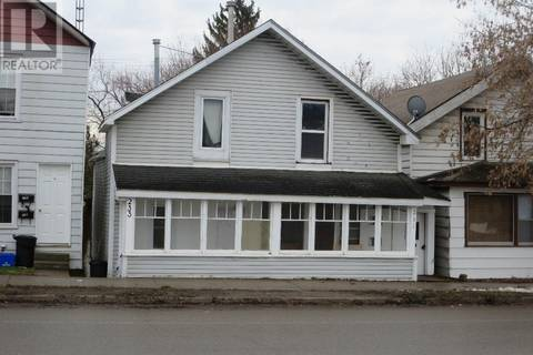 House for sale at 233 King St East Gananoque Ontario - MLS: K19000254