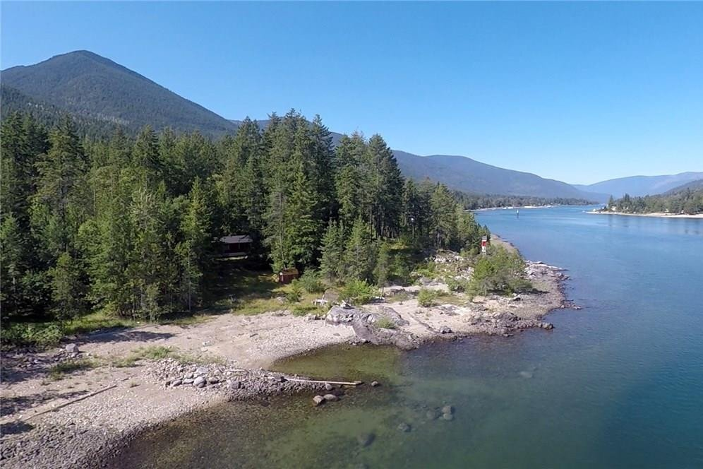 Home for sale at 233 Kootenay Lake Road  Procter British Columbia - MLS: 2439310