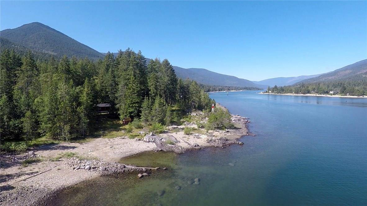 Residential property for sale at 233 Kootenay Lake Rd Procter British Columbia - MLS: 2439310