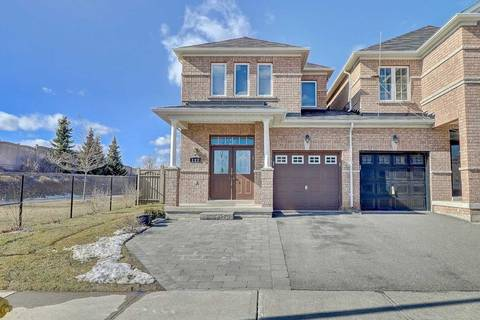 Townhouse for sale at 233 Lauderdale Dr Vaughan Ontario - MLS: N4386167