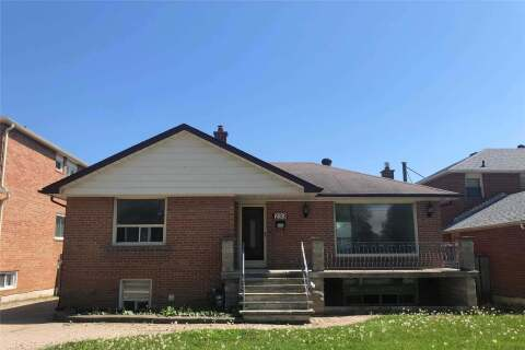 House for sale at 233 Lawson Rd Toronto Ontario - MLS: E4762364