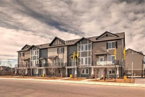 Townhouse for sale at 233 Legacy Point(e) Southeast Calgary Alberta - MLS: C4294847