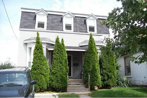 Townhouse for sale at 233 Macaulay St Hamilton Ontario - MLS: X4465729