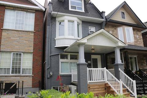 House for sale at 233 Margueretta St Toronto Ontario - MLS: C4503247