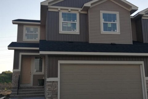 Townhouse for sale at 233 Marina Key Chestermere Alberta - MLS: A1018439