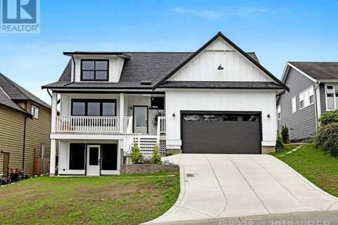 House for sale at 233 Maryland Rd Campbell River British Columbia - MLS: 458238