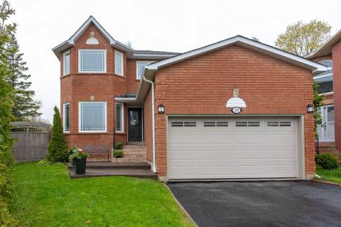 House for sale at 233 Mossbrook Sq Pickering Ontario - MLS: E4450852