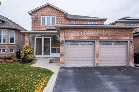 House for sale at 233 Mountainberry Rd Brampton Ontario - MLS: W4624807