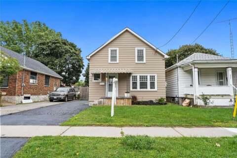 House for sale at 233 Oshawa Blvd Oshawa Ontario - MLS: E4905855