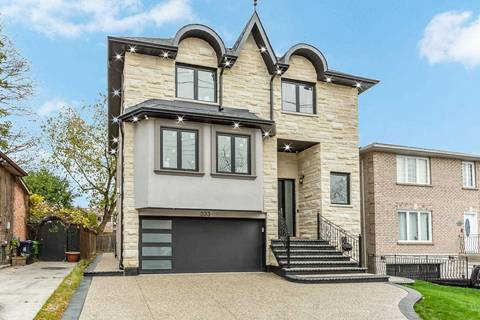House for sale at 233 Park Lawn Rd Toronto Ontario - MLS: W4649353