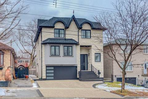 House for sale at 233 Park Lawn Rd Toronto Ontario - MLS: W4709509
