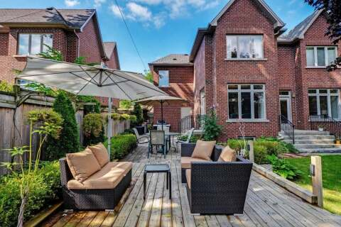 House for sale at 233 Ridley Blvd Toronto Ontario - MLS: C4814776