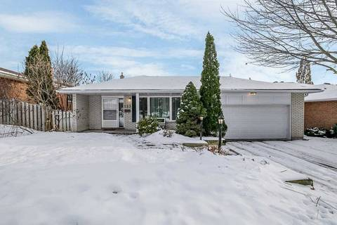 House for sale at 233 Rose St Barrie Ontario - MLS: S4666496