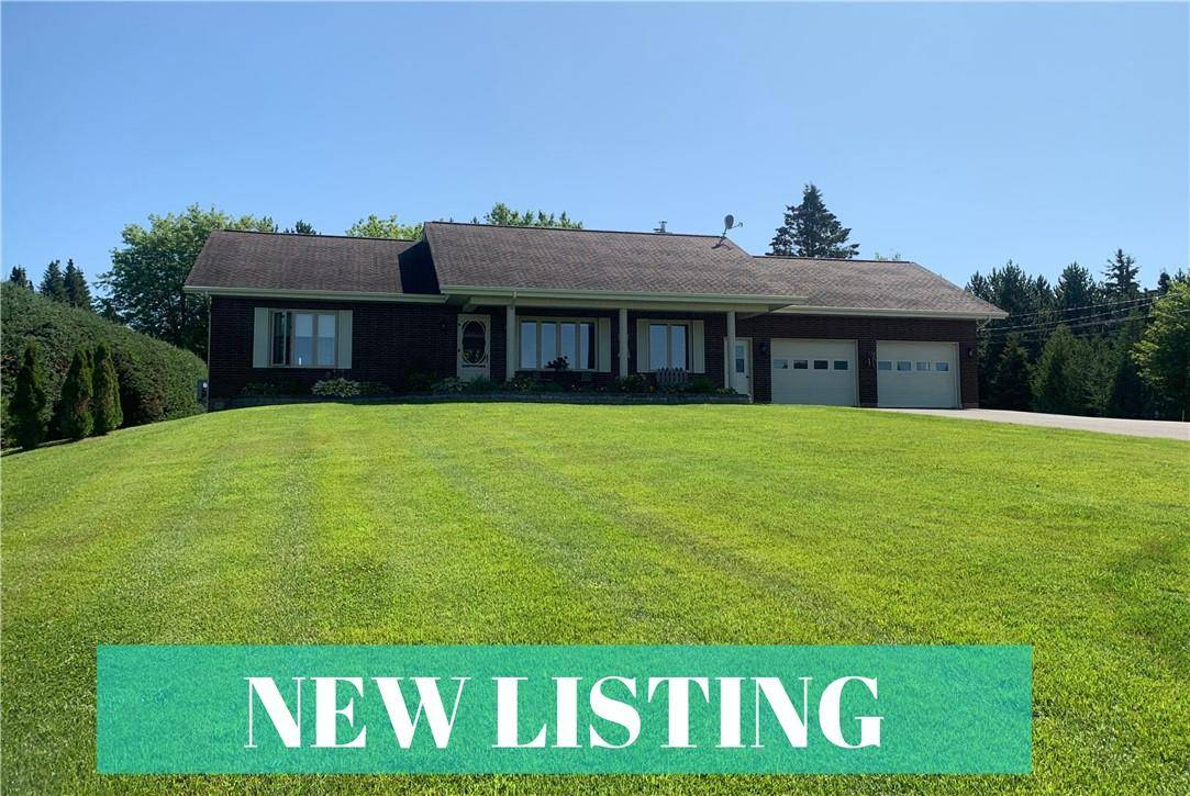 House for sale at  233 Rte Grand-sault New Brunswick - MLS: NB030849