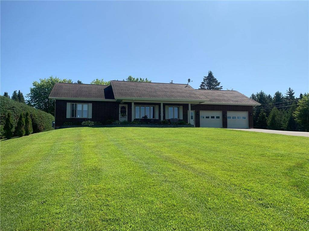 House for sale at  233 Rte Saint Andre New Brunswick - MLS: NB030849