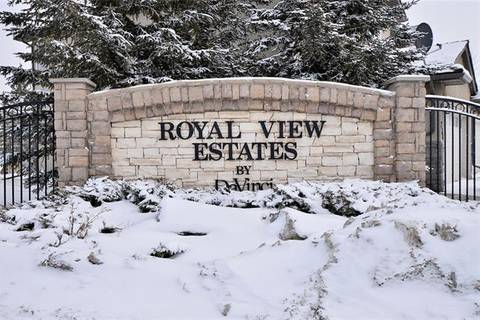 Townhouse for sale at 233 Royal Crest Vw Northwest Calgary Alberta - MLS: C4291188