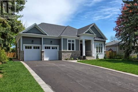 House for sale at 233 Sabel St Oakville Ontario - MLS: 30736572
