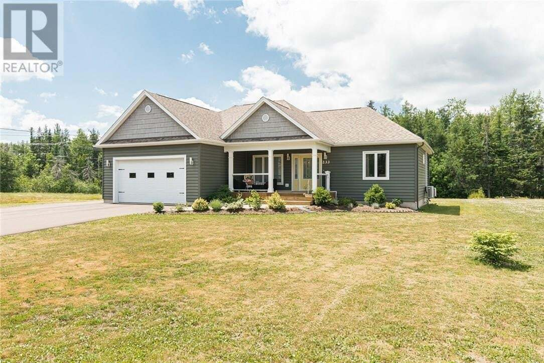 House for sale at 233 Sackville  Shediac New Brunswick - MLS: M129295