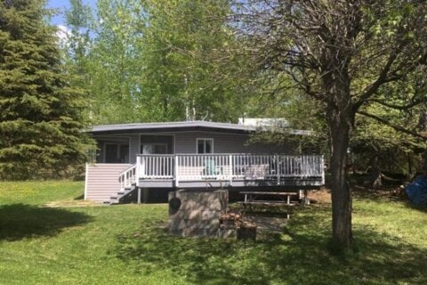 Home for sale at 233 Sexauer St Rural Athabasca County Alberta - MLS: A1033390