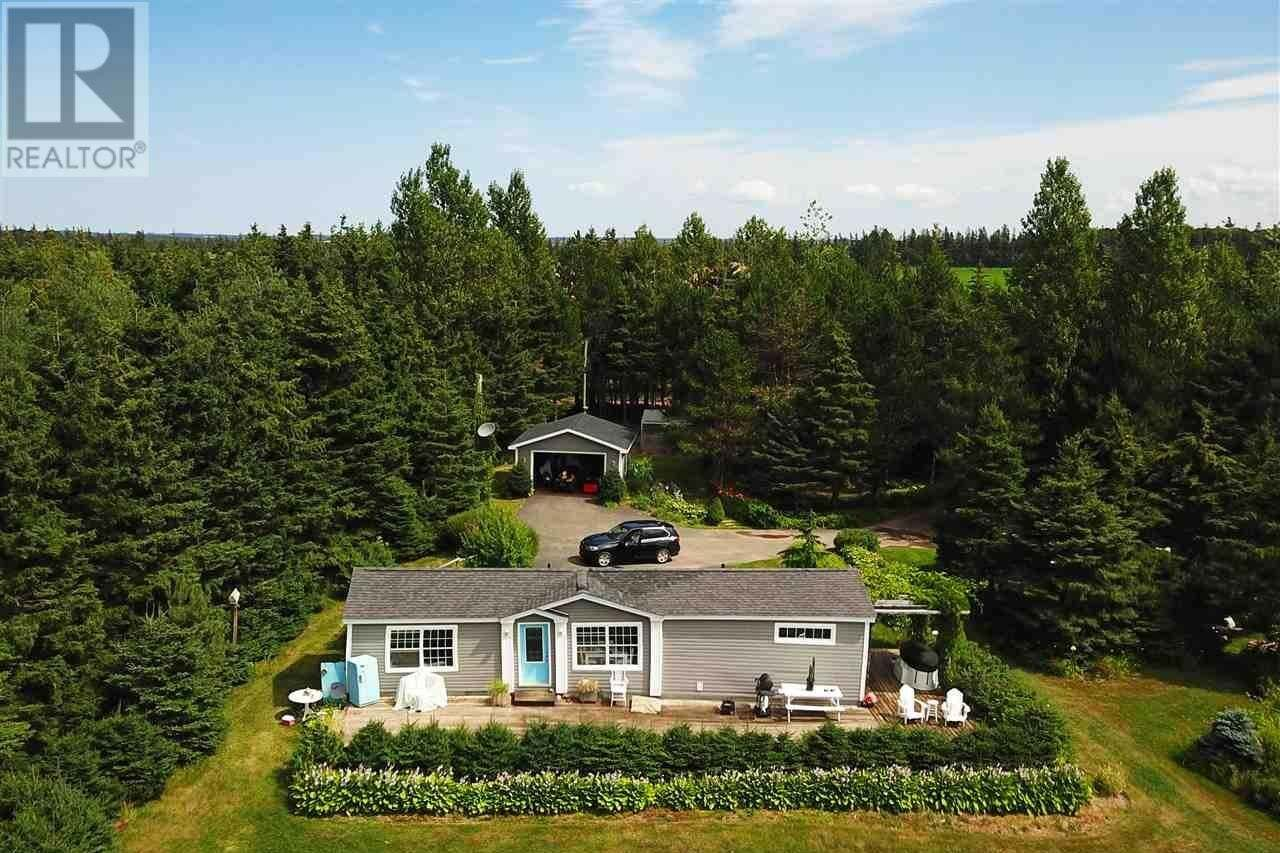House for sale at 233 Sherry Rd Bedeque And Area Prince Edward Island - MLS: 202006495