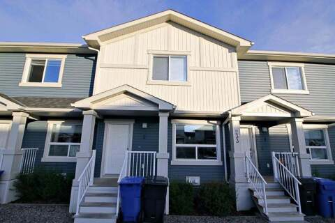 Townhouse for sale at 233 Silkstone Rd W Lethbridge Alberta - MLS: A1016444