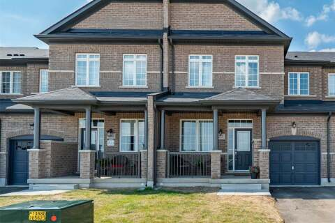 Townhouse for sale at 233 Skinner Rd Hamilton Ontario - MLS: X4917471
