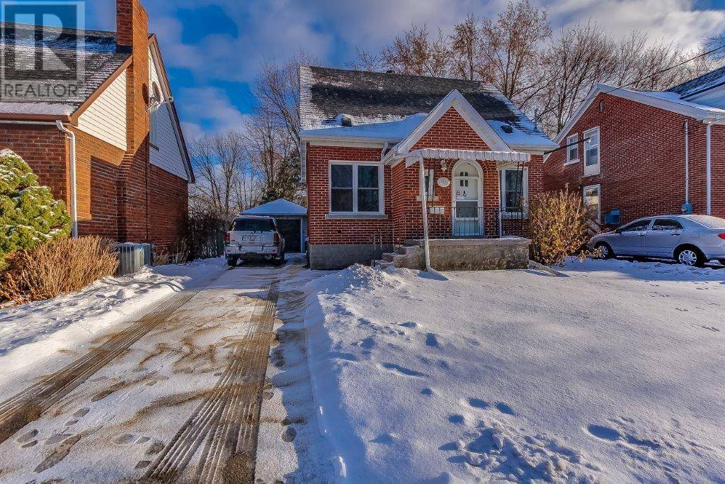 House for sale at 233 Sydney St South Kitchener Ontario - MLS: 30780754