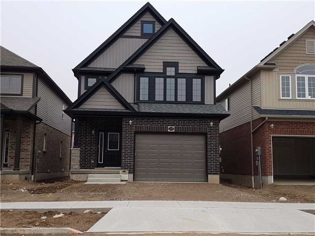 233 Tall Grass Crescent, Kitchener | Sold? Ask us | Zolo.ca