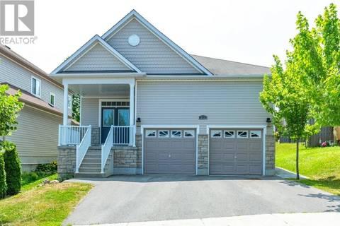 House for sale at 233 Tobin Ct Peterborough Ontario - MLS: 207768