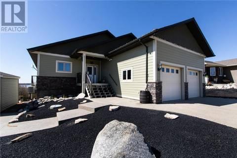 House for sale at 233 Tuwale Tr Sun Dale Saskatchewan - MLS: SK770367