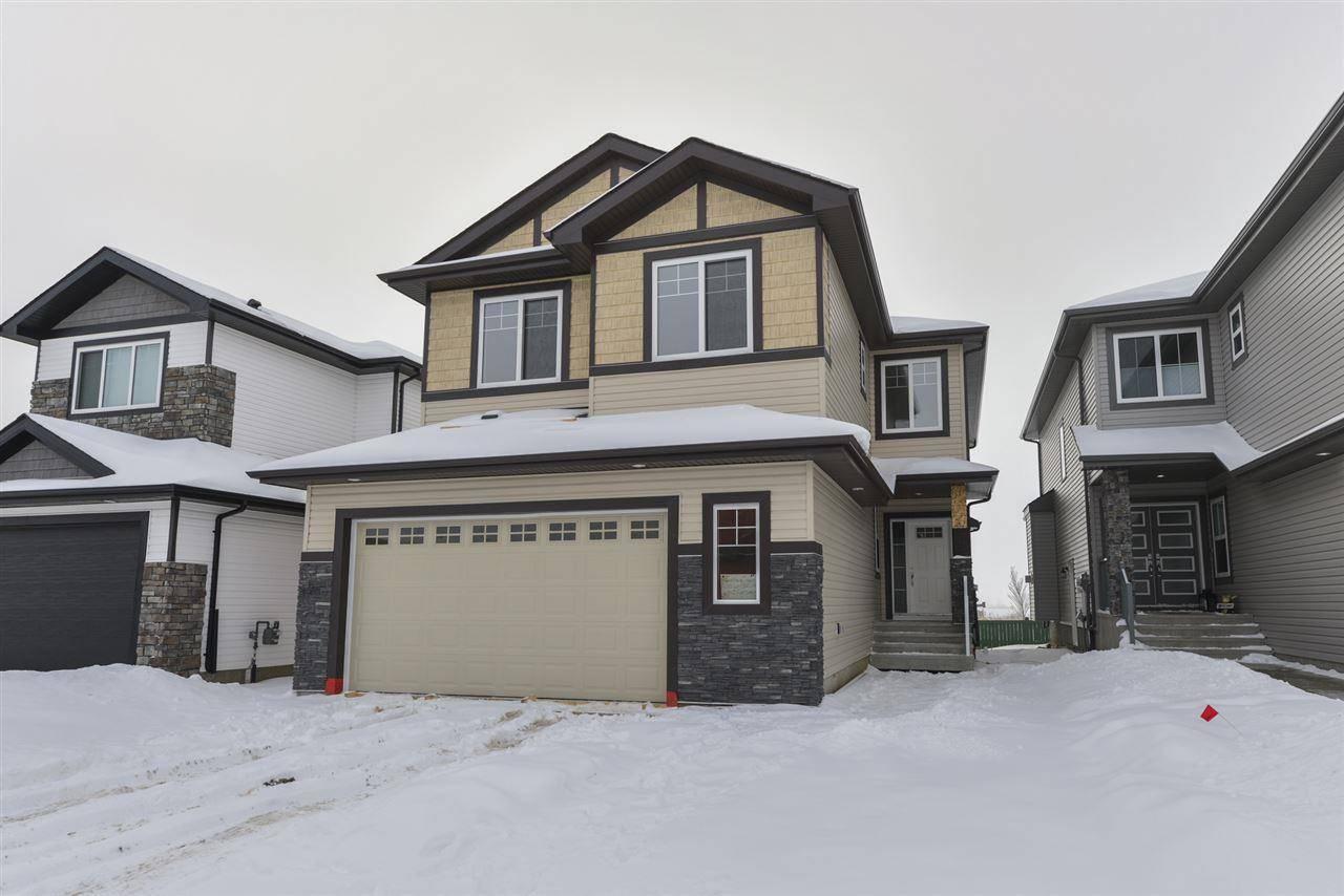 House for sale at 233 Westbrook Wd Fort Saskatchewan Alberta - MLS: E4185560