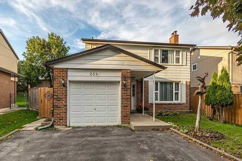House for sale at 233 William Roe Blvd Newmarket Ontario - MLS: N4601684
