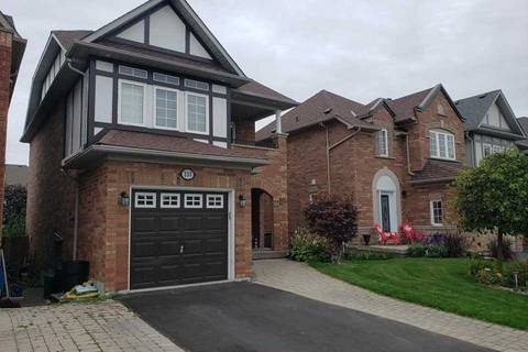 House for rent at 233 Willowbrook Dr Whitby Ontario - MLS: E4643392