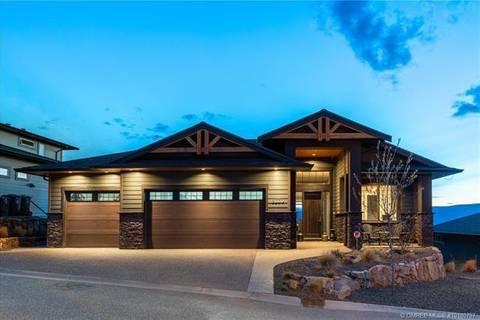 House for sale at 2330 Bella Vista St Kelowna British Columbia - MLS: 10180797